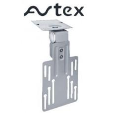 Avtex SV6 onder kast tv beugel