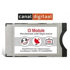 CanalDigitaal Mediaguard CI+ Module 1.3