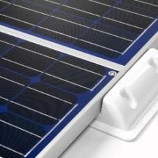Denson montage spoiler zonnepanelen