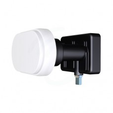 Inverto LNB DUO Single Astra1-Astra3 80cm