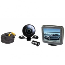 NECOM Budget Vision Pack camera systeem