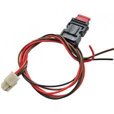 Oyster Vision 34501022 spare part 12v kabel 4 polig