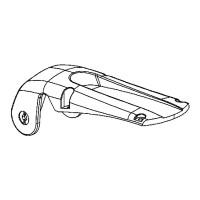 Teleco 18933 spare part aluminium schotelarm 2019 T.65