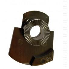 Teleco 10532 spare part Linker inzetstuk LNB arm  CL.85