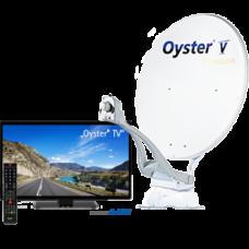 Oyster V 85 premium 19 inch