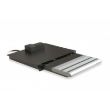 Project 2000, elektrische uitschuifbare trap, 10856-550R