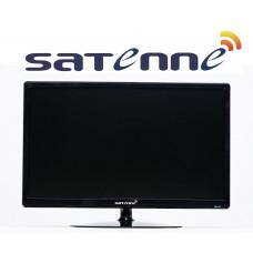 Satenne SATV22HD-PRO SATELLIET TV