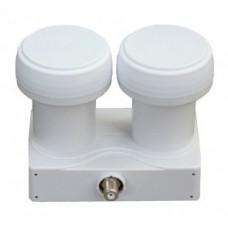 Smart Titanium TMS6 Single Monoblock (Astra 1 + hotbird)