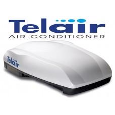 Telair Silent 5400H, airco voor camper
