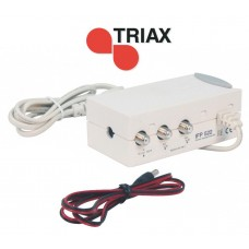 Triax IFP 522 Power Supply/Inserter 12Vdc