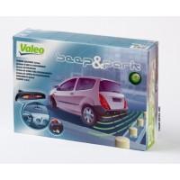 Valeo Beep & Park kit 2