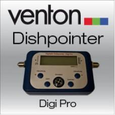 Venton Dishpointer Digi-Pro Premium LCD