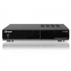 Xtrend ET-4000 HD, DVB-S2