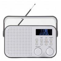 Akai Portable DAB+ radio ADB20GY