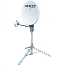 Maxview Precision Single LNB, 55 cm