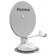 Maxview twister, 65 cm single, handbediende schotel