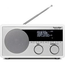 Technisat DAB+ DigitRadio 400 wit