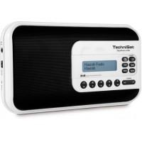 Technisat DAB+ DigitRadio 200 wit