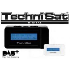 Technisat DAB+ DigitRadio Go wit