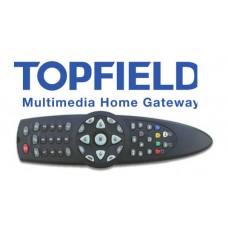 Topfield 5000 CI / 3000 FTA afstandsbediening