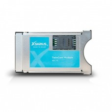 CI module, canal digitaal, xsarius